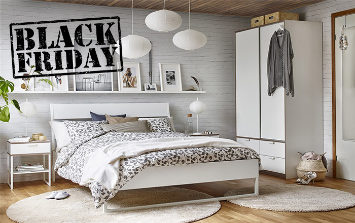 Black Friday 2019 la IKEA