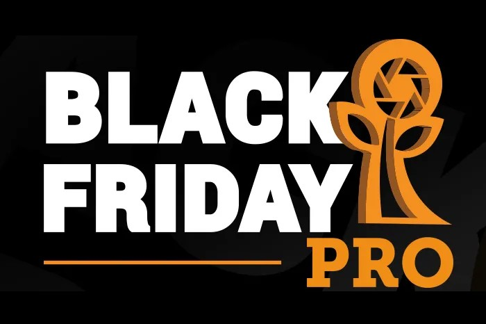 Black Friday PRO 2019