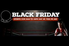 Campanie Black Friday 2019 la evoMAG