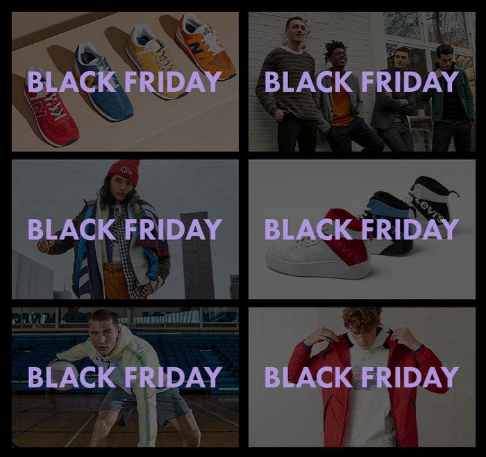 Oferte Black Friday 2019 FashionDays