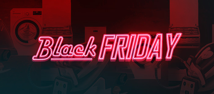 Black Friday 2019 pe 22 noiembrie Ideall