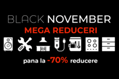Black Friday 2019 shopU