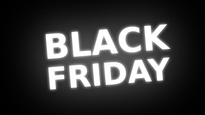 Black Friday în 16-17 noiembrie 2019