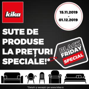 Black Friday 2019 la kika