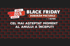 Campanie evoMAG Black Friday 2019