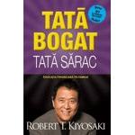 Robert Kiyosaki – Tata bogat, tata sarac