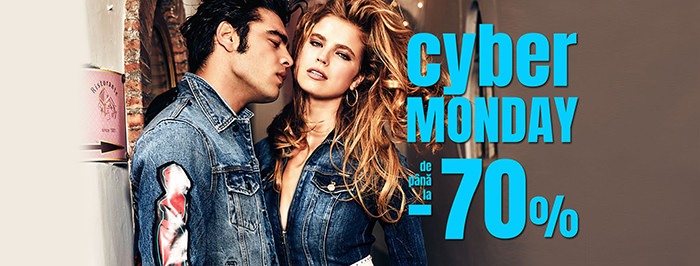 Cyber Monday Answear