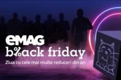 eMAG Black Friday 2019 ghid cumpărături