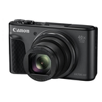 Canon PowerShot SX730 HS, 20.3 MP, zoom optic 40x