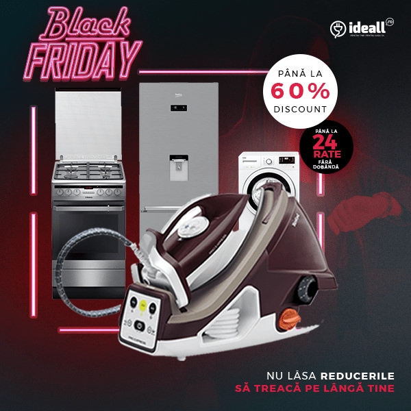 ideall black friday 2019