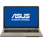 Laptop Asus VivoBook X540UB-DM722 15.6″ Intel Core i3-7020U 4GB Ram 1TB HDD