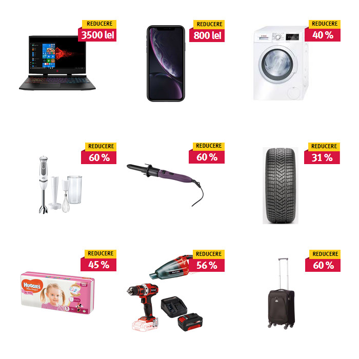 Oferte Altex Black Friday 2019