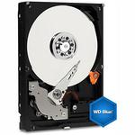 Western Digital HDD Blue, 250GB, 16MB, 7200rpm, SATA 3