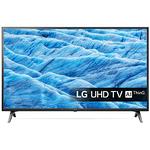 TV LG 70UM7100PLB, LED Smart Ultra HD 4K, HDR, 178cm