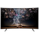 Samsung LED 123 cm 4K Ultra HD Smart TV Curbat, 49RU7302