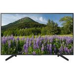 Sony LED Smart TV KD55XF7005, 139 cm, Ultra HD 4K