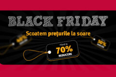 Altex Black Friday august 2020