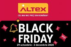 Altex Black Friday 2020