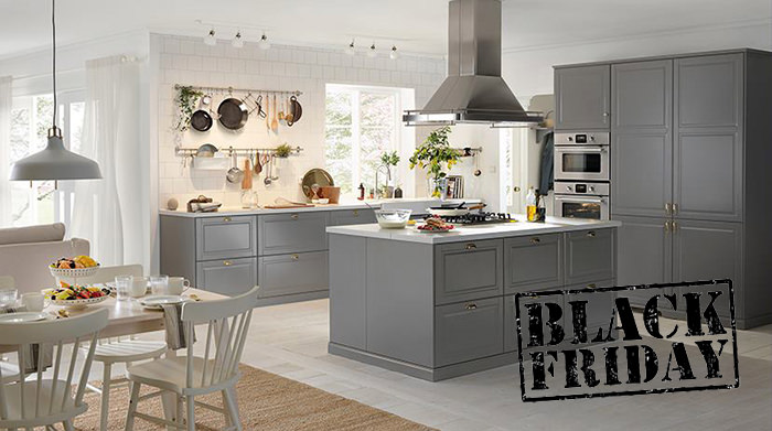 Black Friday 2020 la IKEA