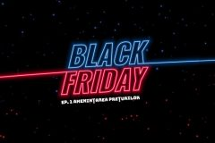 Black Friday evoMAG 2020