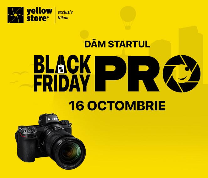 Black Friday PRO 2020 Yellowstore