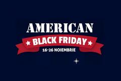 Aamerican Black Friday