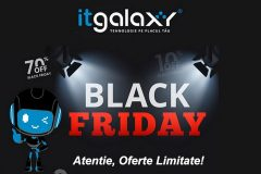 Black Friday 2020 la ITGalaxy