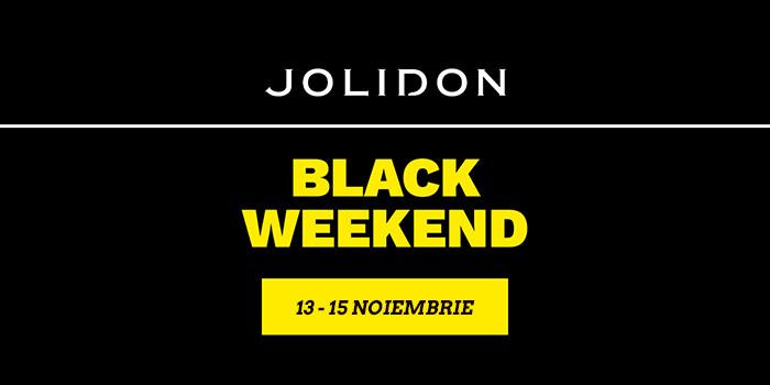 Black Friday 2020 la Jolidon