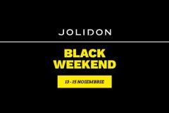 Campanie Black Friday 2020 la Jolidon