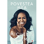 Michelle Obama – Povestea mea