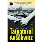 Heather M- Tatuatorul de la Auschwitz