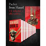 Pachet Sven Hassel ed. 2020 14 vol.