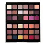 Paletă pentru farduri de pleoape Makeup Revolution X Petra