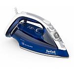 Fier de călcat Tefal UltraGliss FV4998E0 2600 W abur variabil albastru