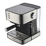 Espressor semi-automat Heinner HEM-B2016BKS 20 bar 850 W filtru de inox