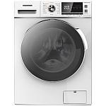 Mașină de spălat rufe cu uscător Heinner HWDM-8614B 8kg spălare, 6kg uscare