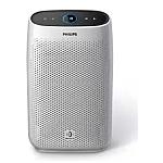 Purificator de aer Philips AC1215-10 acoperire până la 63 mp nivel zgomot 33 dB