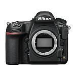 Nikon D850 body format FX