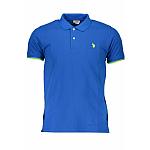 Tricou US Polo Assn albastru