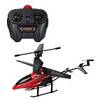 Elicopter telecomandă Cool Machines roșu