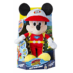 Jucărie de pluș Mickey Roadster Racers