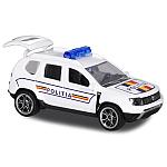 Mașină de poliție Dacia Duster