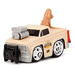 Mașinuță Wreck Royale Big Boss