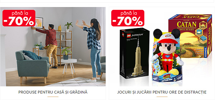 Reduceri Black Friday 2020 la Elefant