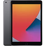 Apple iPad 8 2020 10.2 inch hexa-core 3GB RAM Wi-Fi