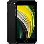 Apple iPhone SE (2020) black