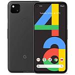 Google Pixel 4a 128 GB black