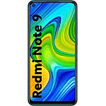Xiaomi Redmi Note 9 green