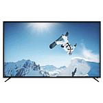 TV Smart LED Schneider 75SC670K 190 cm Ultra HD 4K