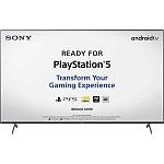 TV Smart LED Sony Bravia KD-55XH9096 139 cm Ultra HD 4K